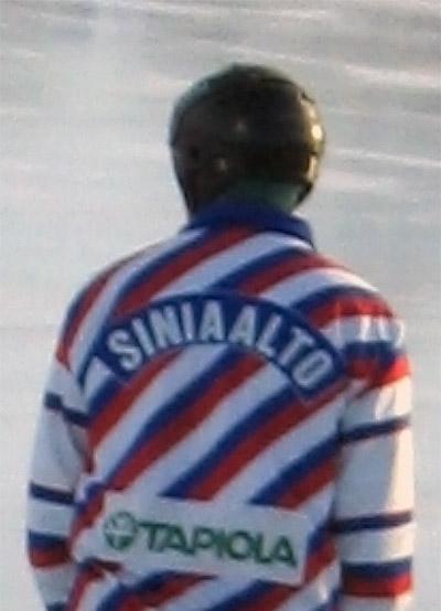 Tapio Siniaalto